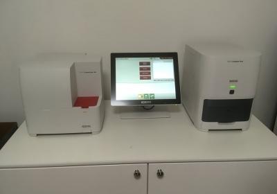 bloedanalyse